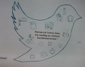 Twitterliebe