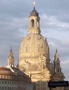 Dredener Frauenkirche